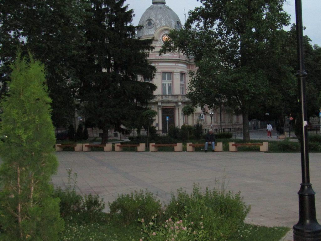 Русе - библиотеката